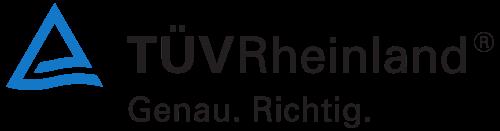 TUEV-Rheinland-Logo
